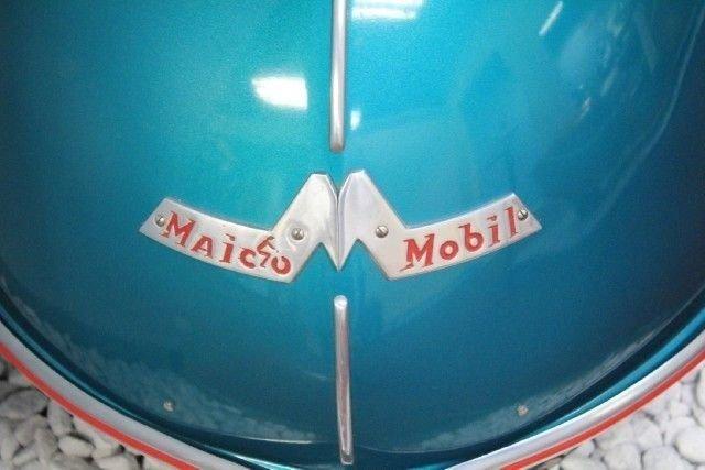 1955 MAICO MOBIL