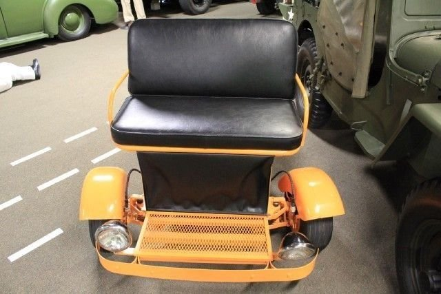 1953 Cushman US ARMY