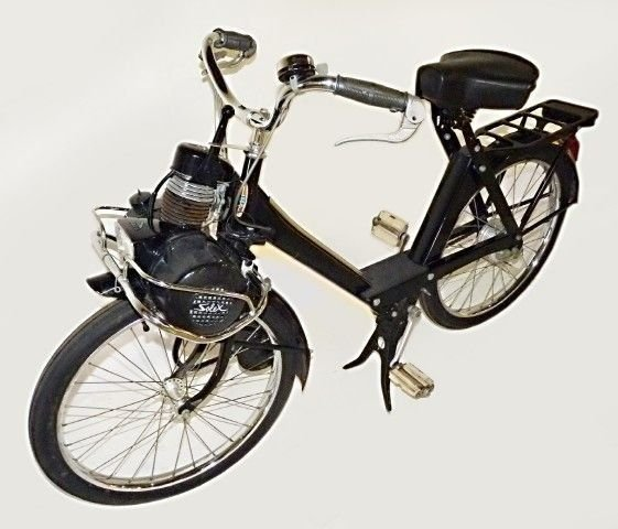 None listed solex standard bicycle