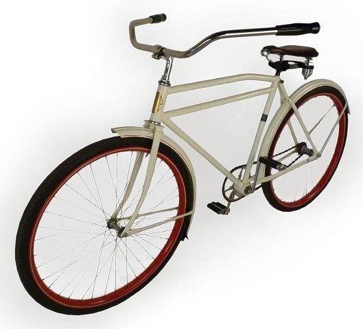 Princeton bicycle