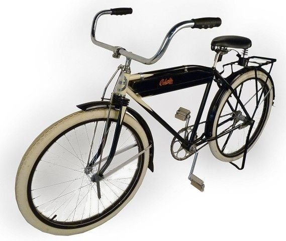 None listed columbia bicycle