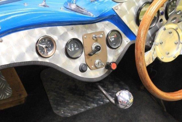 1977 LOMAX KIT CAR