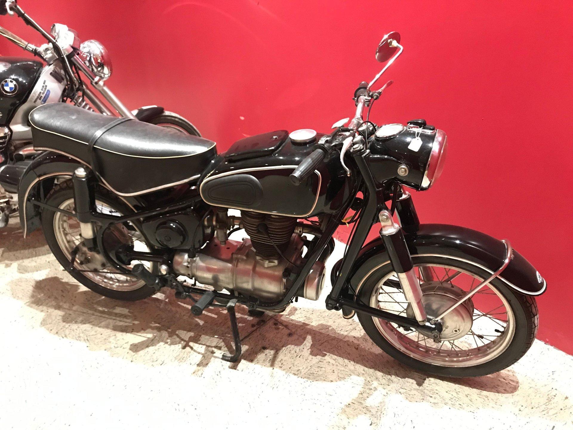 1959 bmw r26