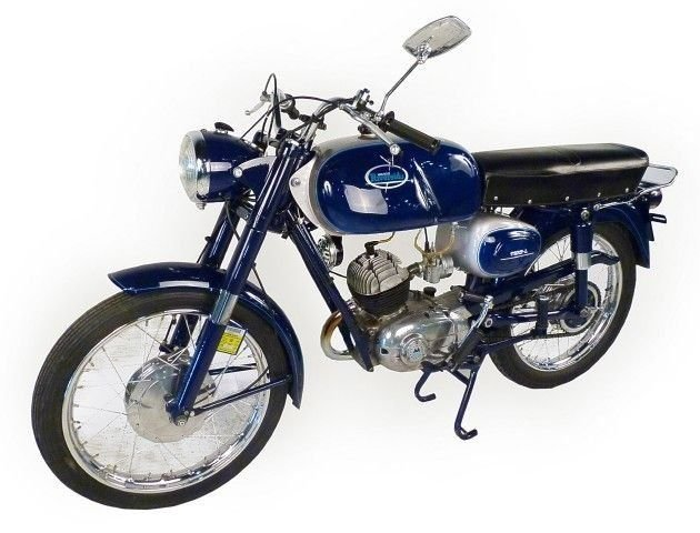 1968 BENELLI (WARDS) RIVERSIDE