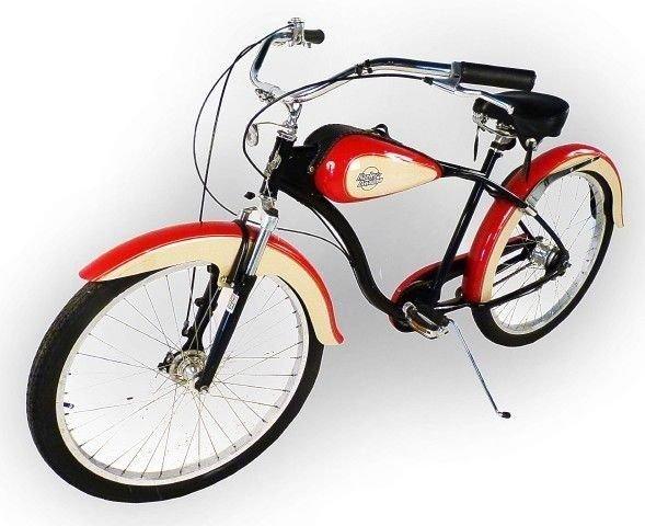 1990 s harley davidson bicycle