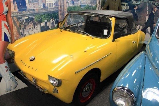 1957 coronet convertible