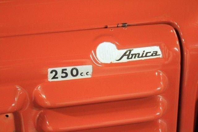 1968 BMA AMICA