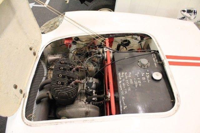 1961 Berkeley T60