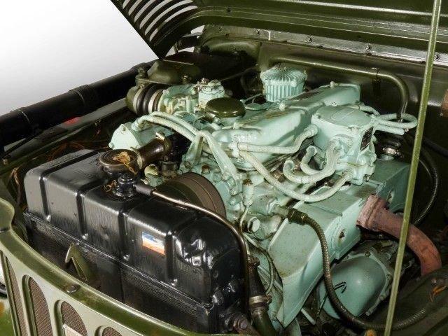 1952 Austin Champ