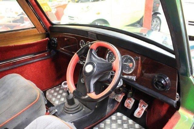 1975 Austin MINI 1000