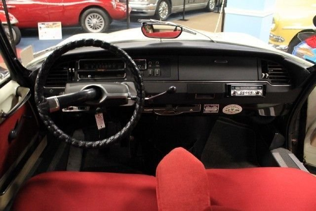 1997 Citroen ID20