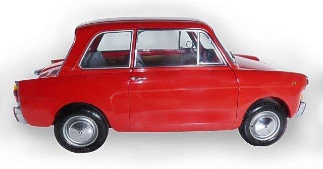 1963 Autobianchi Bianchina