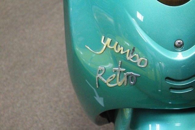 2004 YUMBO Retro