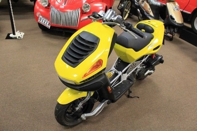 2003 italjet dragster