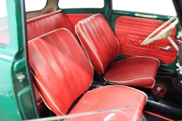 1962 GOGGOMOBIL TS 250 COUPE