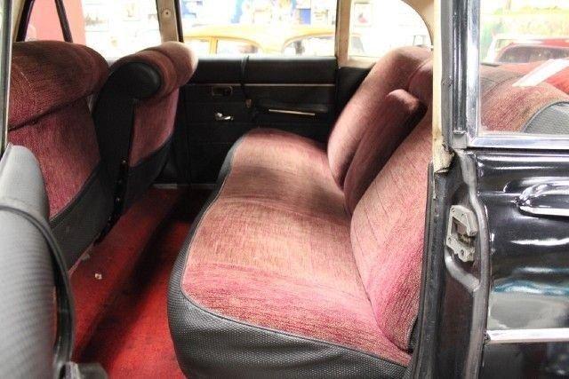 1961 Tatra 603
