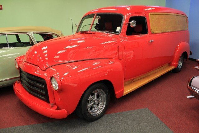 1947 GMC TRUCK For Sale