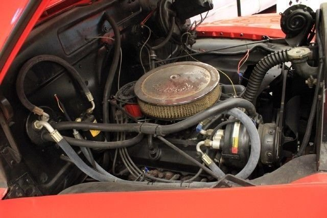 1947 GMC TRUCK
