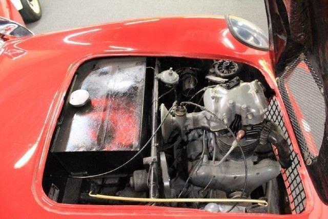 1960 Berkeley T60