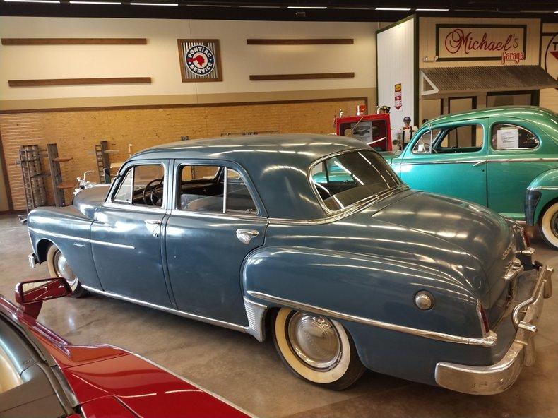 1950 Dodge Coronet