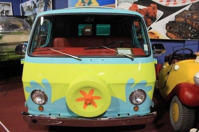 1968 Chevrolet VAN
