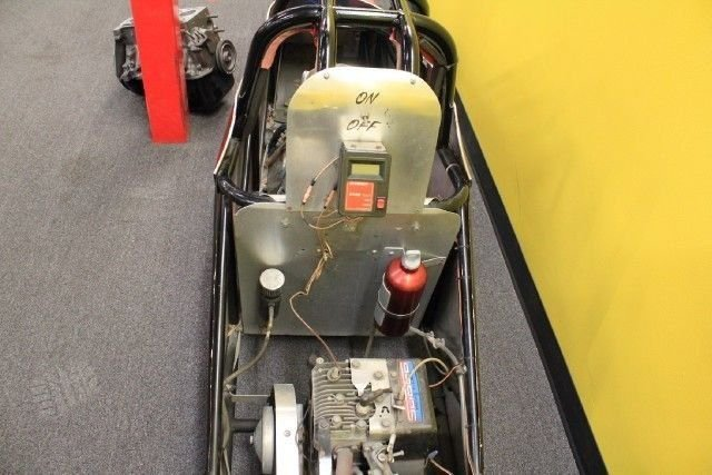 NONE LISTED JEGS JR.DRAGSTER