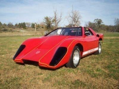 1971 volkswagen coyote