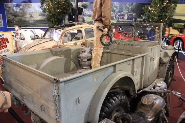 1952 Dodge M SERIES