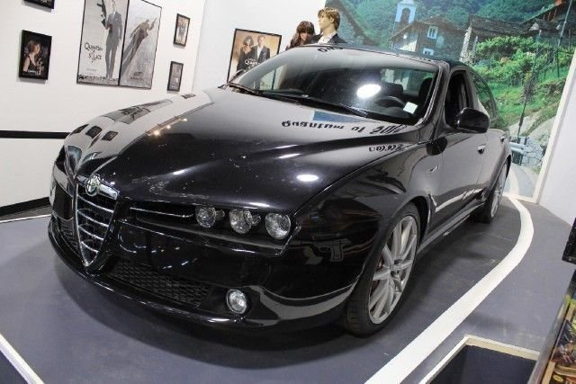 2001 Alfa Romeo 159
