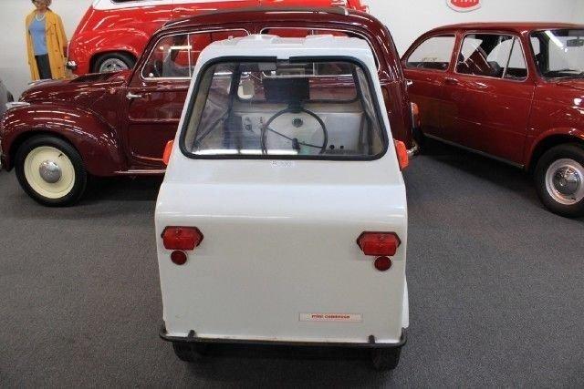 1974 Mini COMTESSE