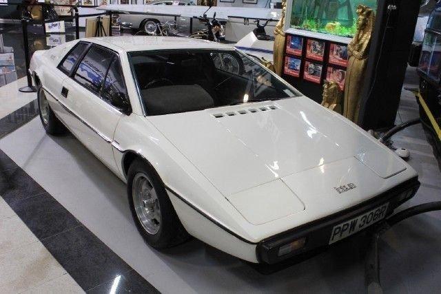 1976 lotus esprit s1
