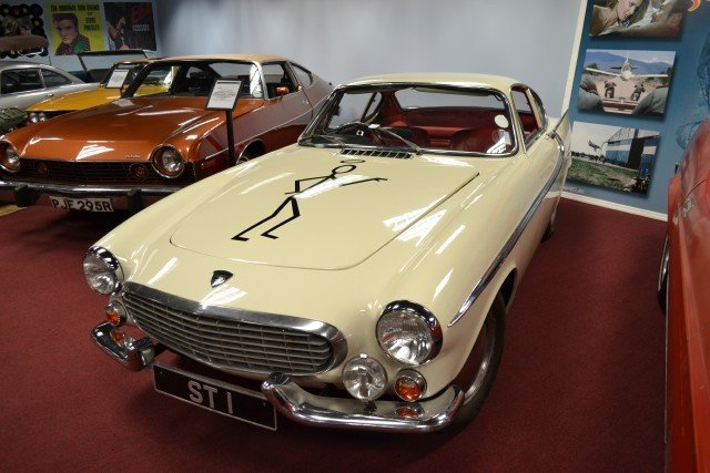 1964 VOLVO P1800 For Sale