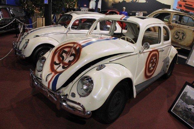 1962 Volkswagen Beetle For Sale