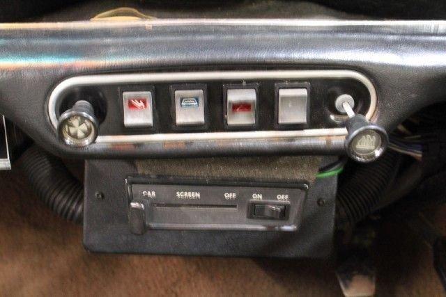 1980 AUSTIN MORRIS MINI 1000