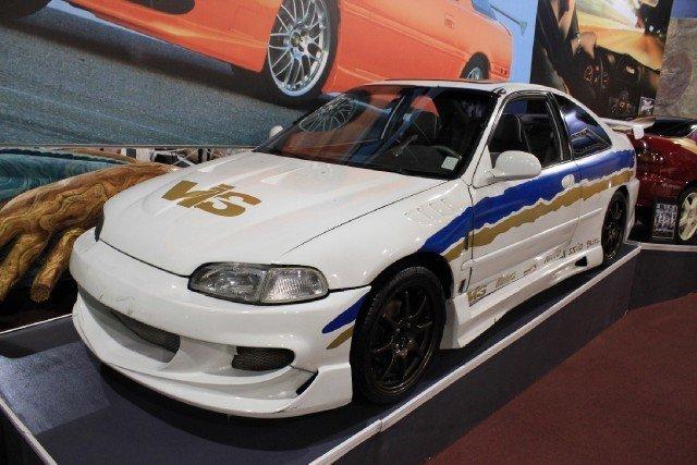 1995 Honda Civic For Sale