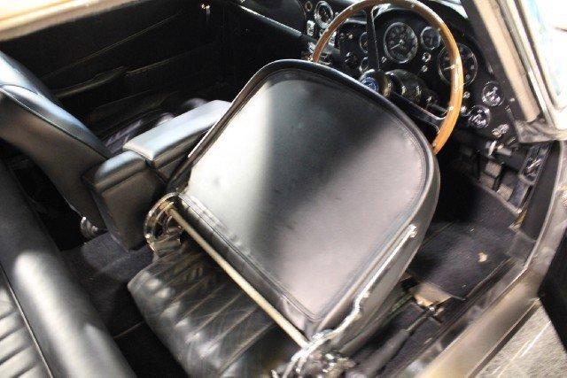1966 Aston Martin DB 5