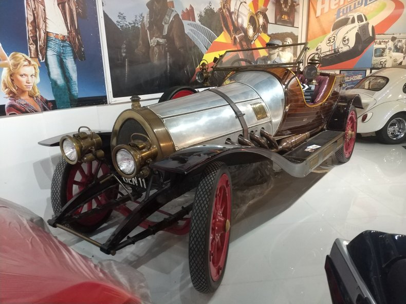 1967 CHITTY CHITTY BANG BANG