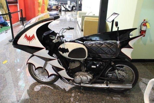 1966 Yamaha BATCYCLE