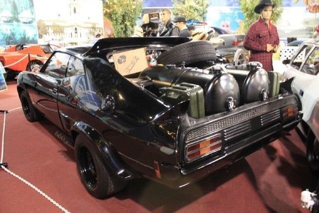 1974 Ford Falcon