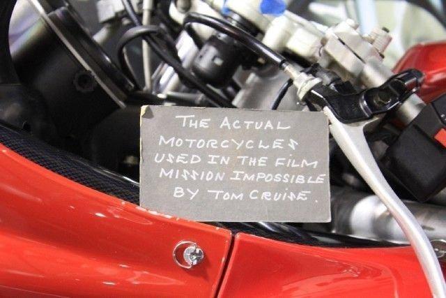 1999 Triumph DAYTONA 955