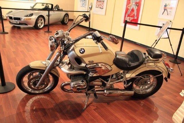 1998 BMW R1200