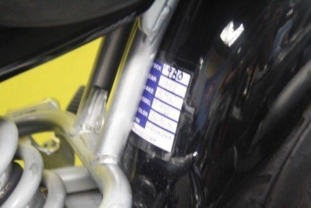 2000 BMW R1200C