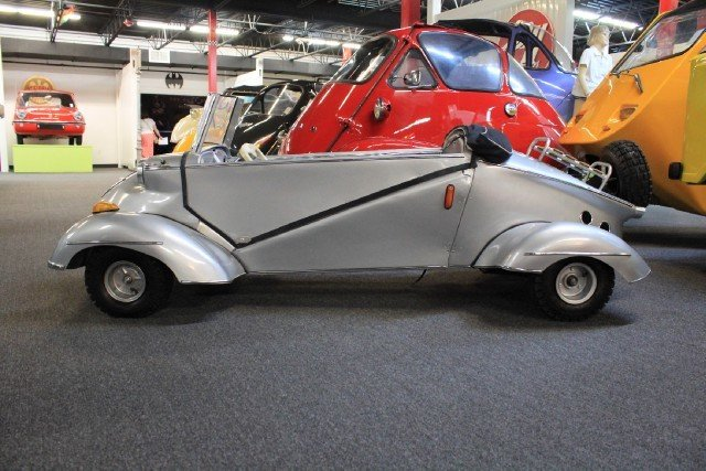 2011 MESSERSCHMITT TIGER