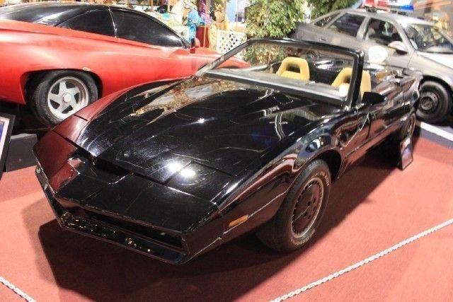 1982 pontiac trans am firebird