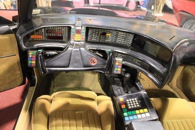 1982 Pontiac TRANS AM (Firebird)