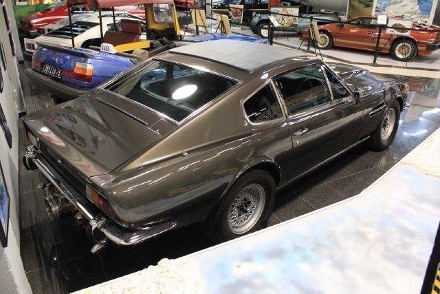 1975 Aston Martin LAGONDA/VANTAGE