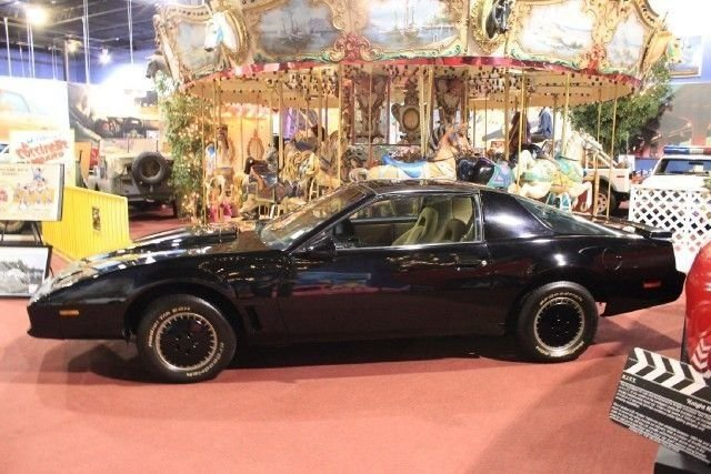 1983 Pontiac TRANS AM (Firebird)