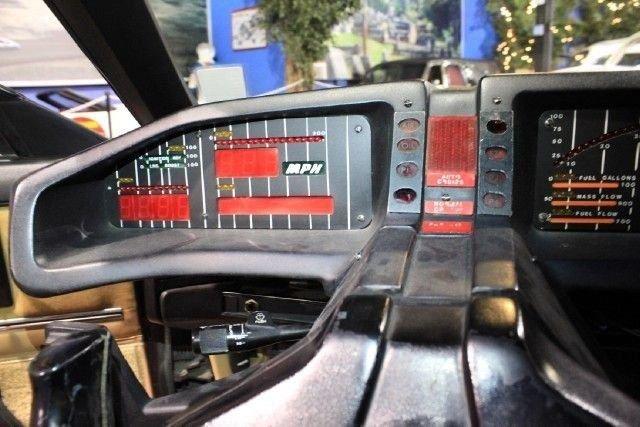 1983 Pontiac TRANS AM (Firebird)