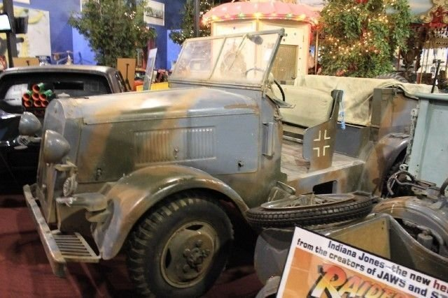 NONE LISTED Dodge T 214 (4x4)