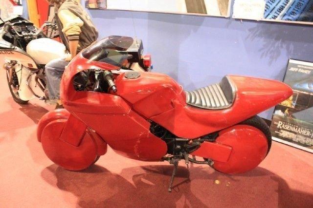 1993 Kawasaki MC